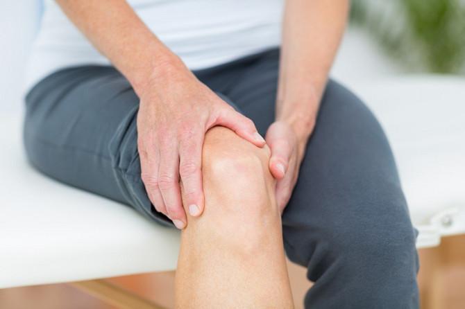 Mnogi ljudi se žale na bol u zglobovima kod promene vremena