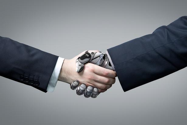 Tak jak silnik parowy i elektryczność zmieniły dzieje świata, tak sztuczna inteligencja przeformułuje jego oblicze
