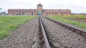 Palestyński wykładowca szykanowany za podróż do Auschwitz-Birkenau