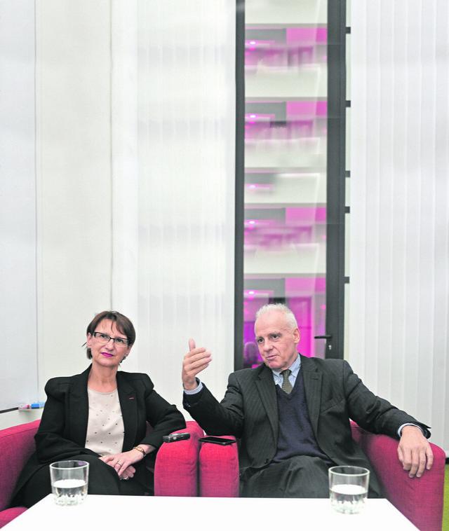 Kristin Moro i Hajnc Vilhelm