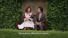 """""""Droga do Rzymu"""": polski zwiastun"""
