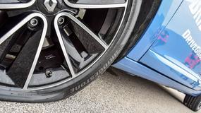 Bridgestone DriveGuard - nie boi się uszkodzeń