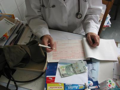 Nie wszystkie zwolnienia lekarskie dawane są zasadnie