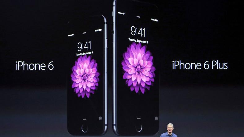 iPhone 6 i iPhone 6 Plus