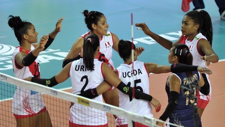 Reprezentacja Peru