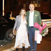 Branka Nevistić je danas udata za MILIONERA, a njen bivši muž JE OPASAN FRAJER i sada je u braku sa OVOM pevačicom!