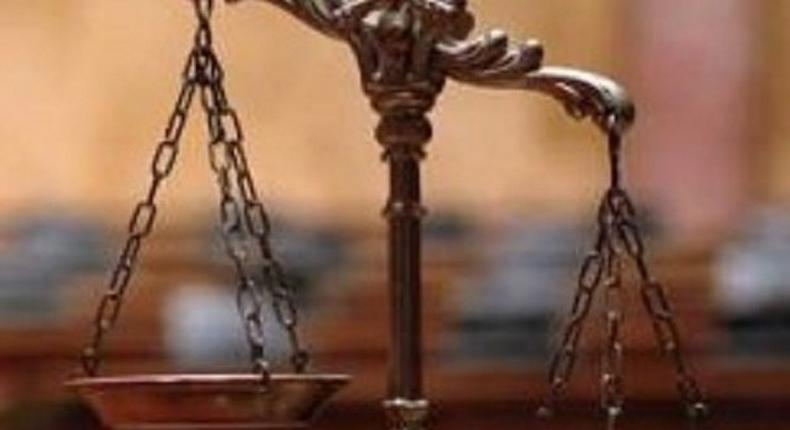 Olakunle Akanni will spend the next 12 months in prison for a love scam crime