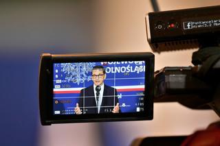 Morawiecki o sprawie kopalni Turów: Mamy zaognienie sytuacji między Polską a Czechami, jakiego dawno nie było