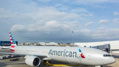 United and American Airlines are cancelling flights to Hong Kong over a requirement that crew members get tested for COVID-19 on arrival (UAL, AAL)