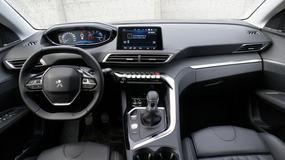 Peugeot i-Cockpit: jeszcze ładniejszy i jeszcze wygodniejszy