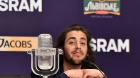 Salvador Sobral trafił do szpitala