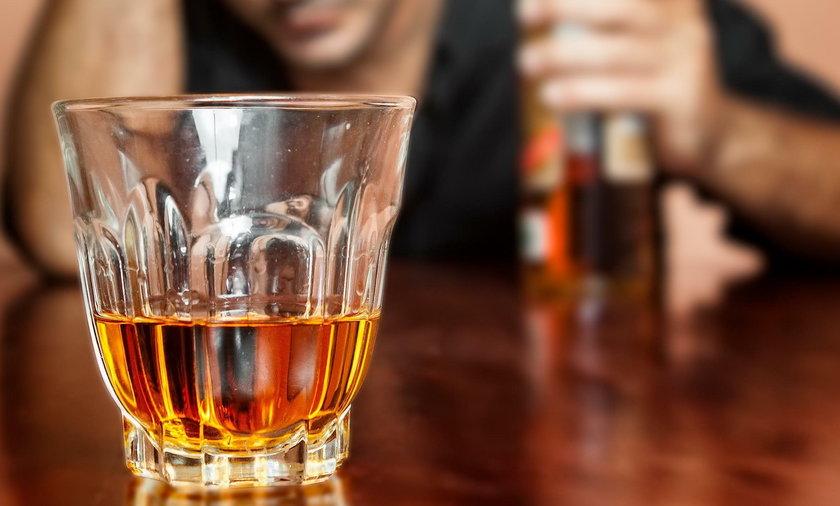 Jest 5 typów osób nadużywających alkoholu