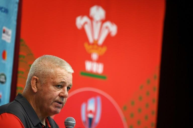 Wales, coached by Warren Gatland, will start as favourites against a mercurial French side in the Rugby World Cup quarter-finals