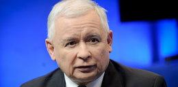 """Kaczyński odejdzie na emeryturę? """"Czas jest nieubłagany"""""""