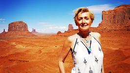 Beata Pawlikowska: dzięki temu, że czułam się samotna i dużo płakałam, mogłam przebudzić się i zacząć działać
