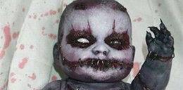 Oto najobrzydliwsze lalki świata!