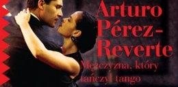 Świetna książka Arturo Perez-Reverte