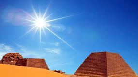 Sudan: odnaleźli starożytną świątynię