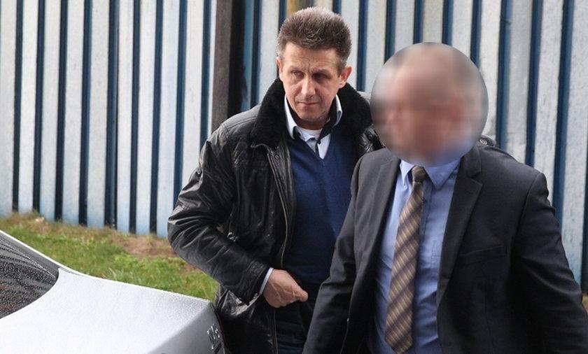 Katowicka prokuratura złożyła zażalenie na decyzję sądu, który kilka dni temu odmówił aresztowania Jana Burego