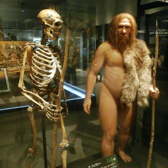Neandertalac