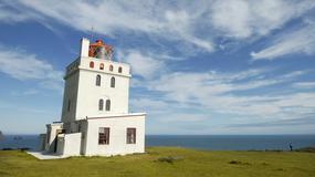 Ekskluzywny nocleg w odludnej latarni morskiej w Islandii