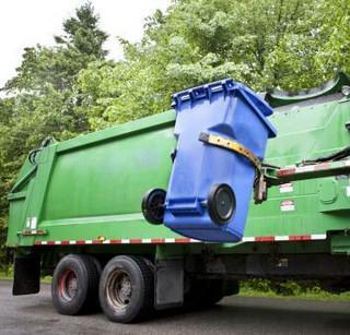 Śmieci wrócą na hałdy. Ministerstwo Klimatu zamierza znieść zakaz składowania