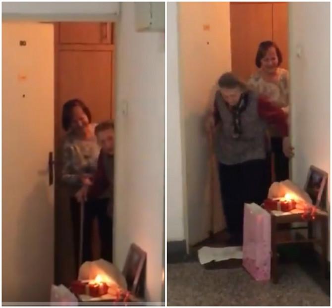Baka rođendan