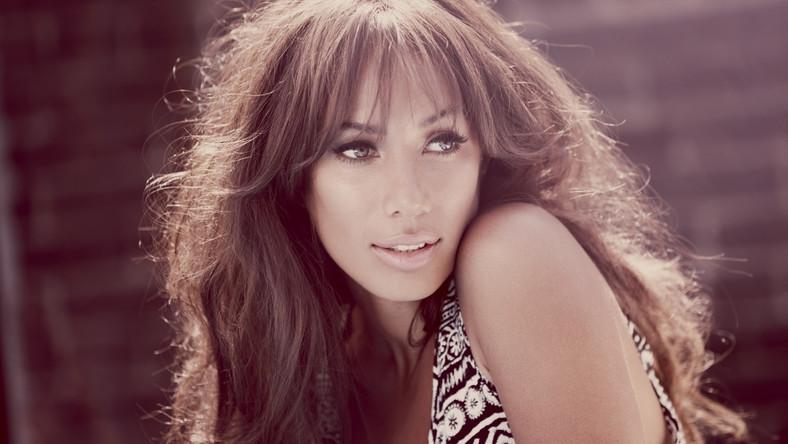 """Leona Lewis zaśpiewała """"Diamonds"""""""