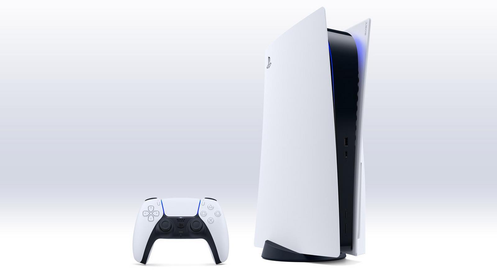 Sony obiecuje ulepszenie PS5. Firma doda wiele nowych funkcji