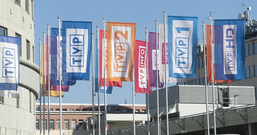TVP jest finansowana głównie z reklam. To ewenement w Europie