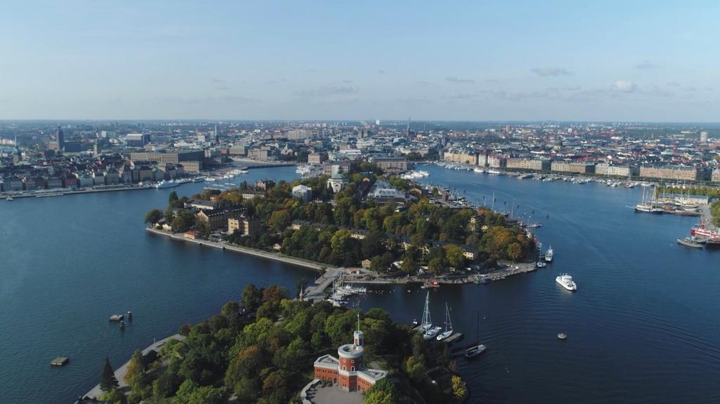 Onet on Tour: Szwecja