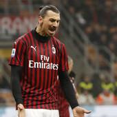 """On bi rekao """"KORONA DOBILA ZLATANA""""! Udarna vest u Italiji: Ibrahimović pozitivan na Kovid-19, sam sebe je IZBAKSUZIRAO"""