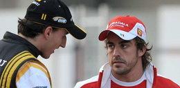Ferrari ma fuchę dla Kubicy