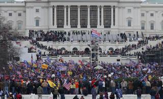 'L'Osservatore Romano' o USA: Kto sieje wiatr, ten zbiera burzę