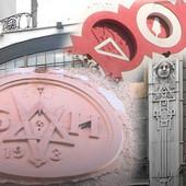 Pored ovih beogradskih zgrada prolazite SVAKOG DANA, a ne znate da su povezane sa ovim TAJNIM DRUŠTVOM