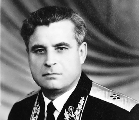 Vasilij Arhipov
