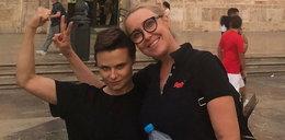 Córka Pauliny Młynarskiej z żoną. Najnowsze zdjęcia