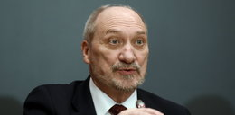 Macierewicz używa siły państwa. Jest donos na dziennikarza do prokuratury