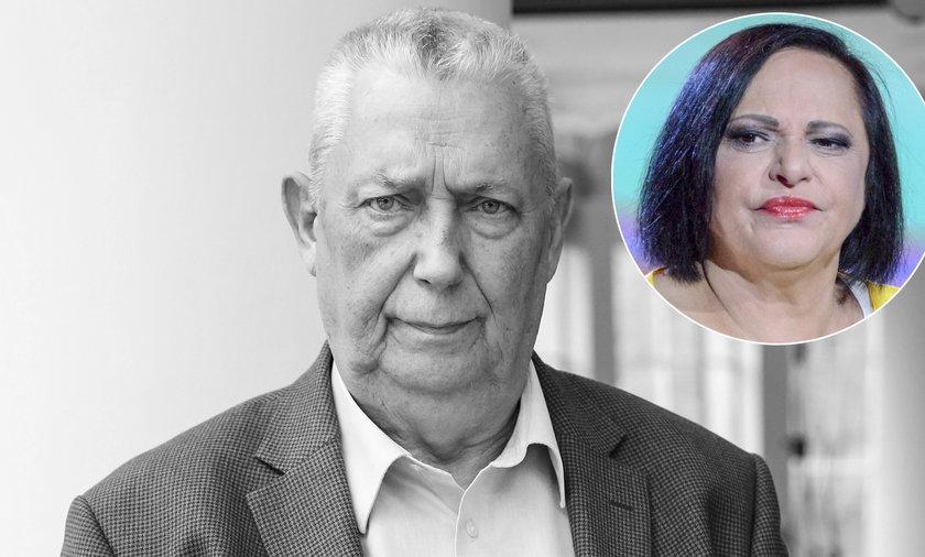 Grażyna Łobaszewska wspomina Wojciecha Młynarskiego z okazji jego 80 urodzin.