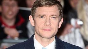 Martin Freeman: nie jestem tak bystry jak Sherlock