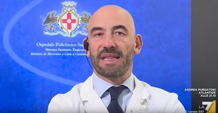 Dr Mateo Baseti