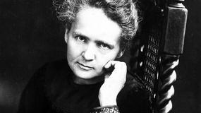 Maria Skłodowska-Curie, kobieta pełna namiętności