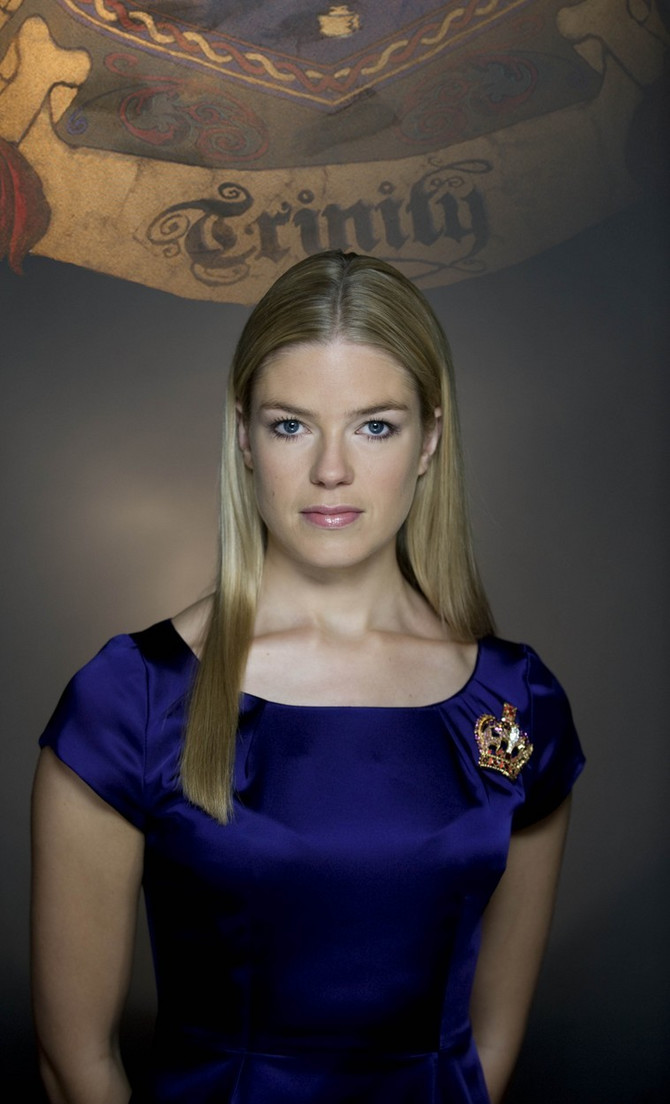 Izabela Kaltrop