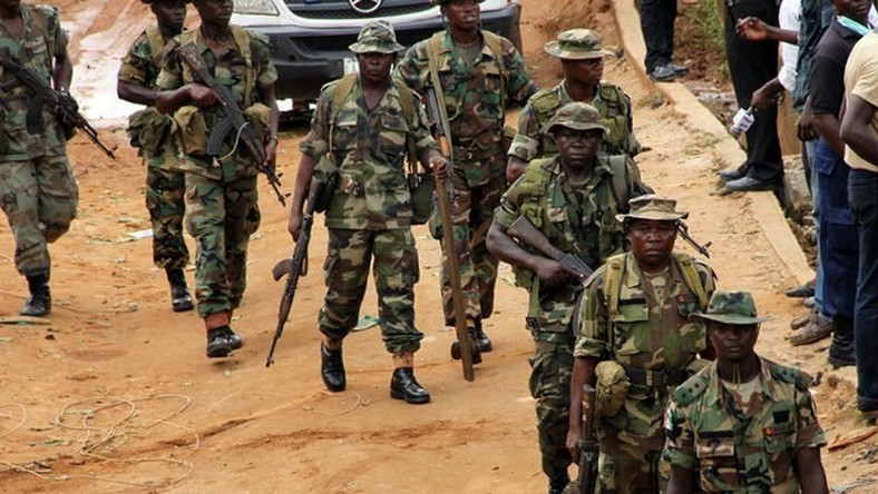 Nigerian Army Troops/image used as an illustration (PM News)