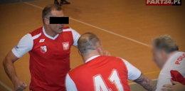 Znany piłkarz Piotr Ś. dostał surowszy wyrok za pobicie prezesa