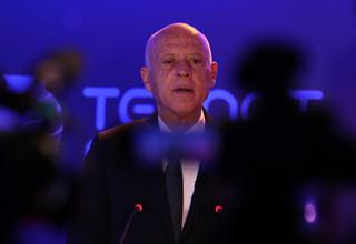 USA zachęcają prezydenta Tunezji do przestrzegania zasad demokratycznych