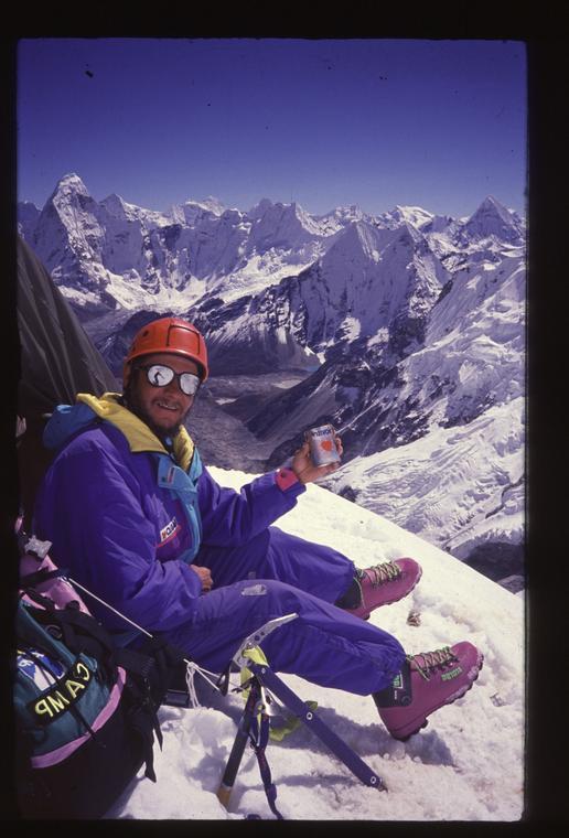 30 lat temu Jerzy Kukuczka zdobył Koronę Himalajów i ...
