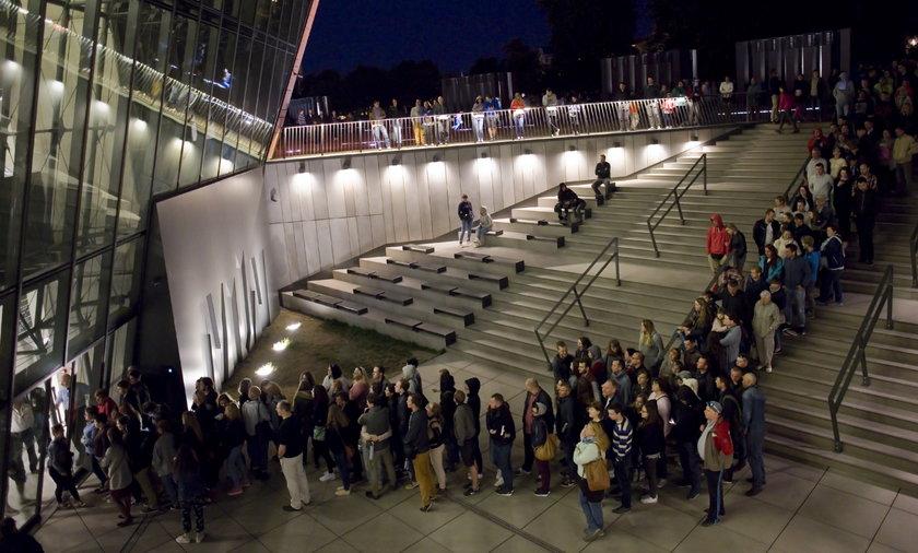 Noc Muzeów 2021. Jakie atrakcje przygotowało Trójmiasto?