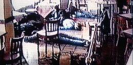 Morderstwa, masakry i skandale w knajpach