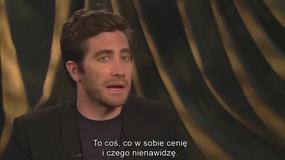 """Do utraty sił"": trening Jake'a Gyllenhaala"